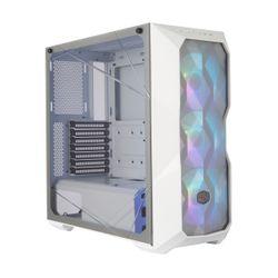 Cooler Master MasterBox TD500 Mesh White ARGB TG