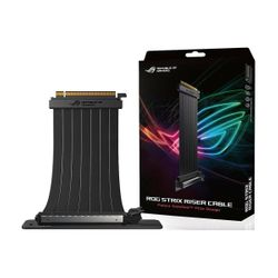 Asus Rog Strix Riser Cable 240MM PCI-E 3X16