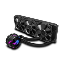 Asus ROG Strix LC 360 Black Edition