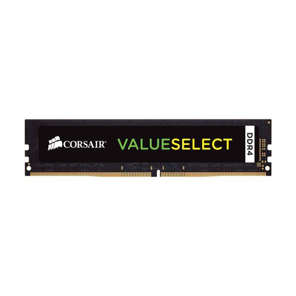 Corsair Value Select 4GB DDR4-2133MHz CL15 DIMM (CMV4GX4M1A2133C15)