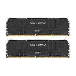 Crucial Ballistix 16GB DDR4 2666MHz C16 (BL2K16G26C16U4B) x2