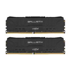 Crucial Ballistix 16GB DDR4 3000MHz C16 (BL2K16G30C15U4B) x2