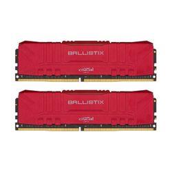 Crucial Ballistix 8GB DDR4-3000MHz C15 (BL2K8G32C16U4W) x2