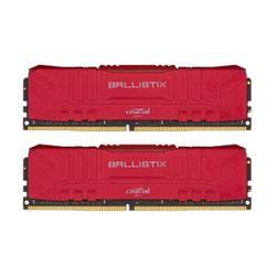 Crucial Ballistix 16GB DDR4 3200MHz C16 (BL2K16G32C16U4R) x2