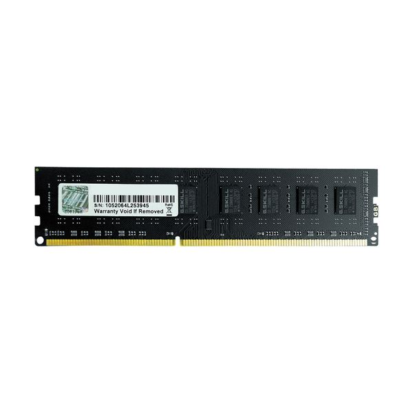 G.Skill Value 4GB DDR3-1333MHz (F3-10600CL9S-4GBNT)