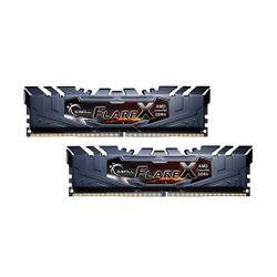 G.Skill Flare X 8GB DDR4-2133MHz C15 (F4-2133C15D-16GFX) x2