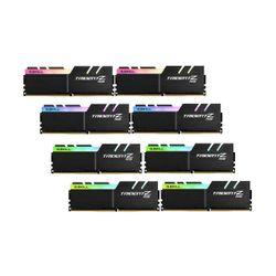 G.Skill Trident Z RGB 16GB DDR4-2400MHz C15 DIMM x8 (F4-2400C15Q2-128GTZR)