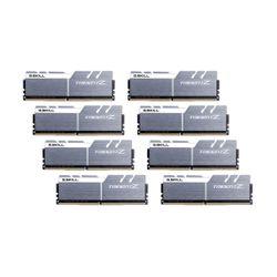 G.Skill TridentZ 8GB DDR4-3600MHz CL16 (F4-3600C16Q2-64GTZSW) x8