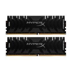 HyperX Predator 16GB DDR4-3200MHz CL16 DIMM (HX432C16PB3K2/32) x2