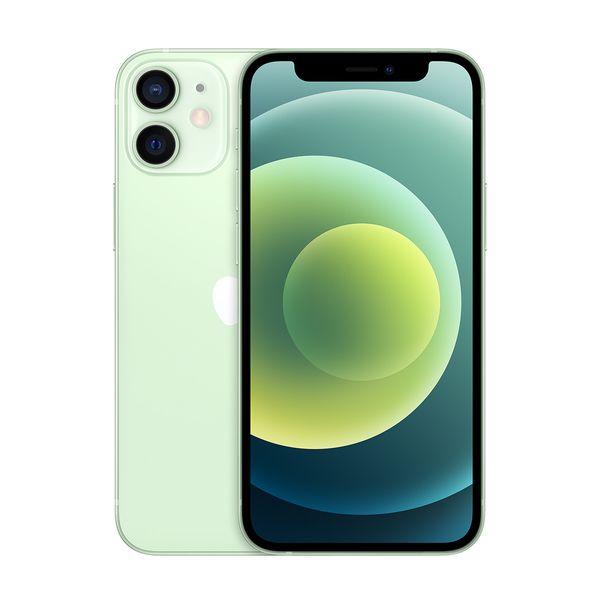 Apple  iPhone 12 mini 64GB Green