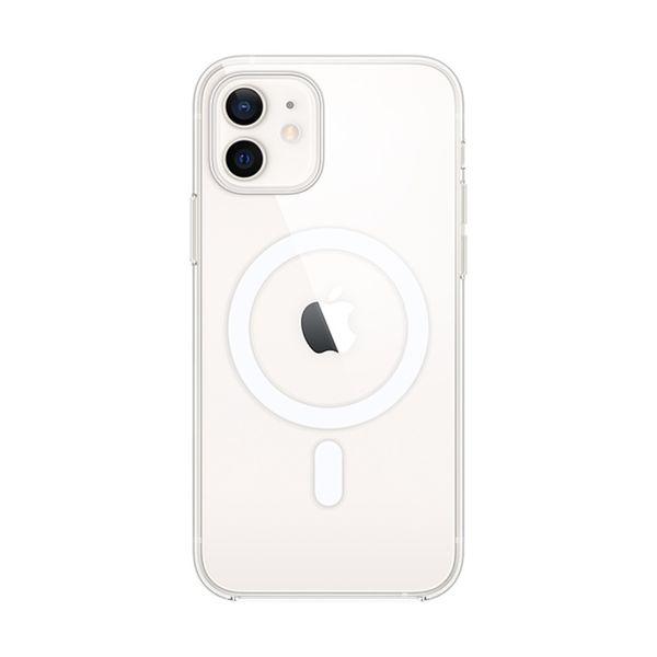 Apple iPhone 12/12 Pro Clear Transparent