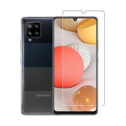 Redshield Set TPU Case & Tempered Glass - Samsung Galaxy A42