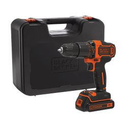 Black & Decker BDCHD18K-QW 18V Kitbox