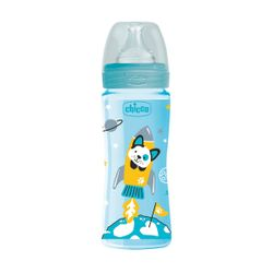 Chicco Well Being Σιέλ 330ml 4Μ+
