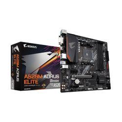 Gigabyte A520M Aorus Elite