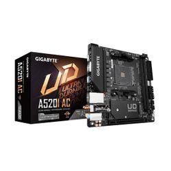Gigabyte A520I AC