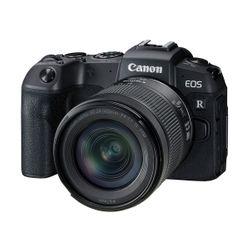 Canon EOS R RF 24-105 STM RUK