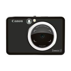 Canon Zoemini S Black Pocket