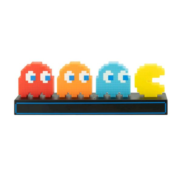 Paladone Pac Man And Ghosts Lights