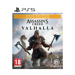 Assassin`s Creed Valhalla Gold Edition