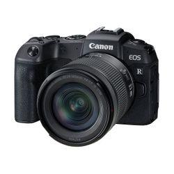 Canon EOS RP RF 24-105 STM RUK