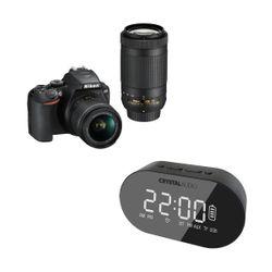 Nikon D3500 VR SPEC KIT & BTC1K