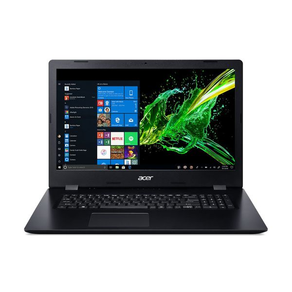 Acer Aspire i7-10510U/12GB/256GB&1T/MX250 2GB W10 Pro