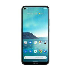 Nokia 3.4 Blue Dual Sim