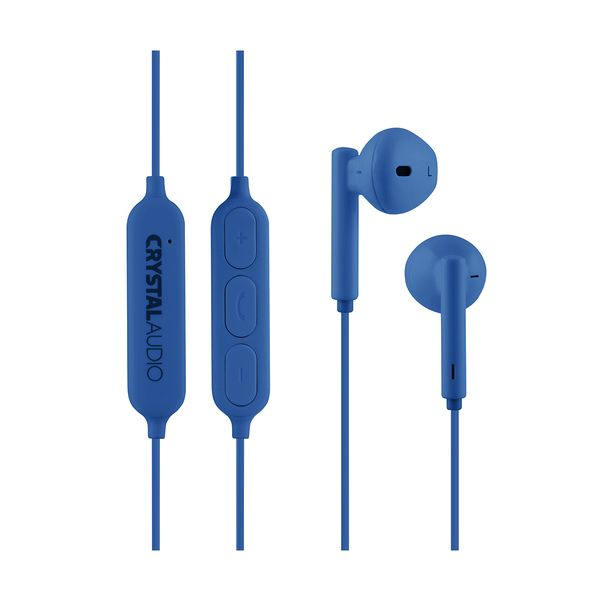 Crystal  Audio  BIE-02 Blue