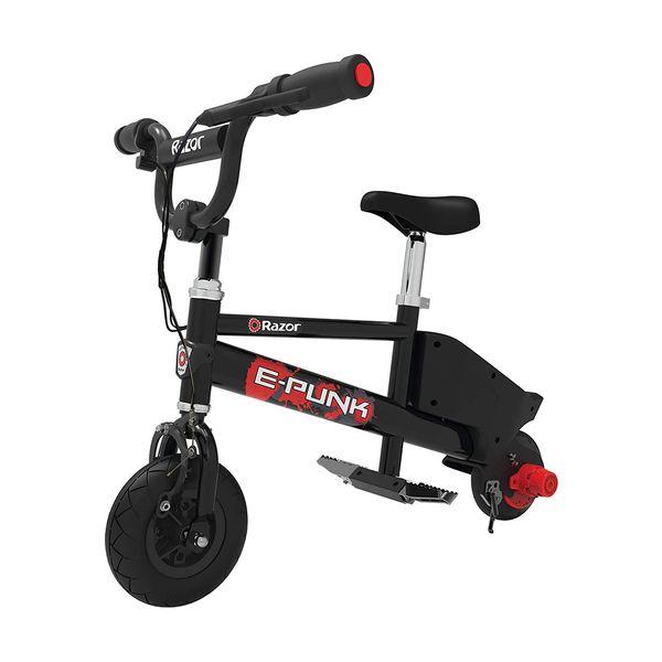 Razor E-Punk Micro Bike