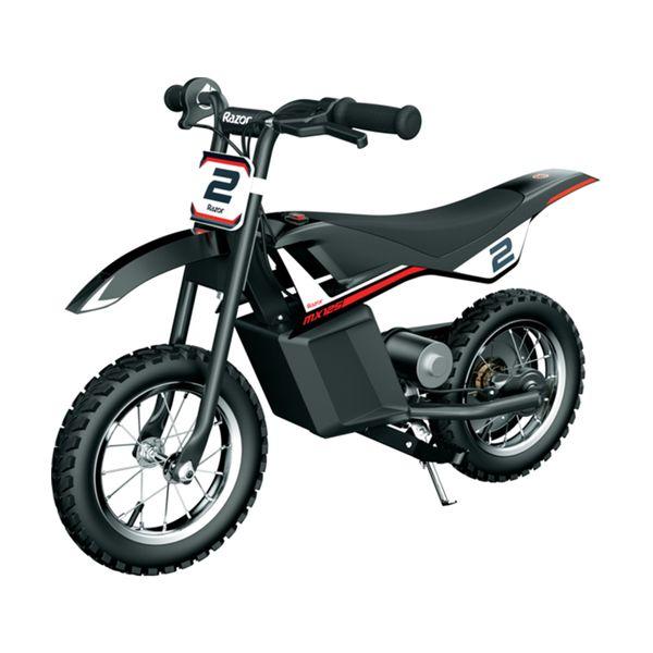 Razor MX125 Dirt Rocket KOK-MAY