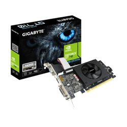 Gigabyte GeForce GT 710 D5 (GVN71052IL-00-G) 2GB