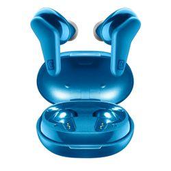 Cellular Line Earbuds Hark Blue