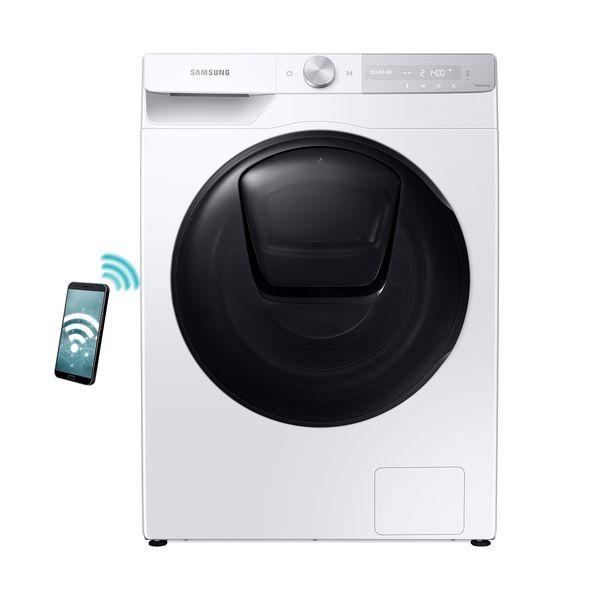 Samsung  WW80T854ABH