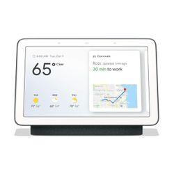 "Google Nest Hub Display 7"" Carbon"