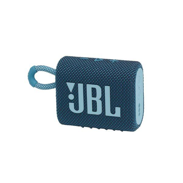 JBL GO 3 Blue