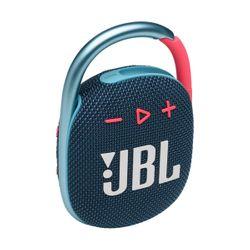 JBL Clip 4 Blue/Pink