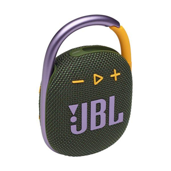 JBL Clip 4 Green