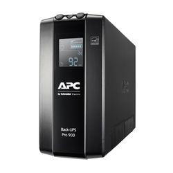 APC Back Pro BR900MI AVR LCD 6Out