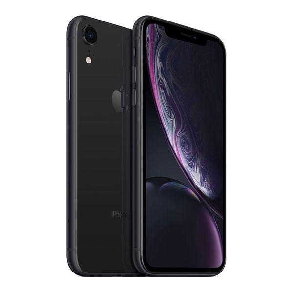 Apple  iPhone XR 128GB  Black