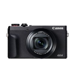 Canon PowerShot G5 X Mark II Ruk (3070C013AA)