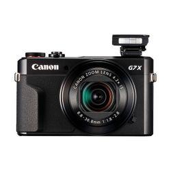 Canon PowerShot G7 X Mark III Black Kit RUK