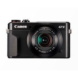 Canon PowerShot G7 X Mark II Vlogger Kit EU23