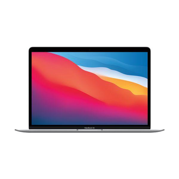 Apple  MacBook Air 13 M1 8-Core/8GB/256GB/7-Core GPU Silver