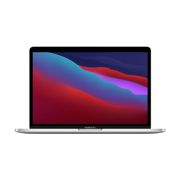 Apple MacBook Pro 13 M1 8-Core/8GB/512GB/8-Core GPU Silver