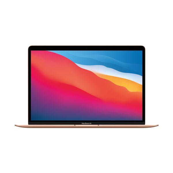 Apple  MacBook Air 13 M1 8-Core/16GB/512GB/8-Core GPU Gold