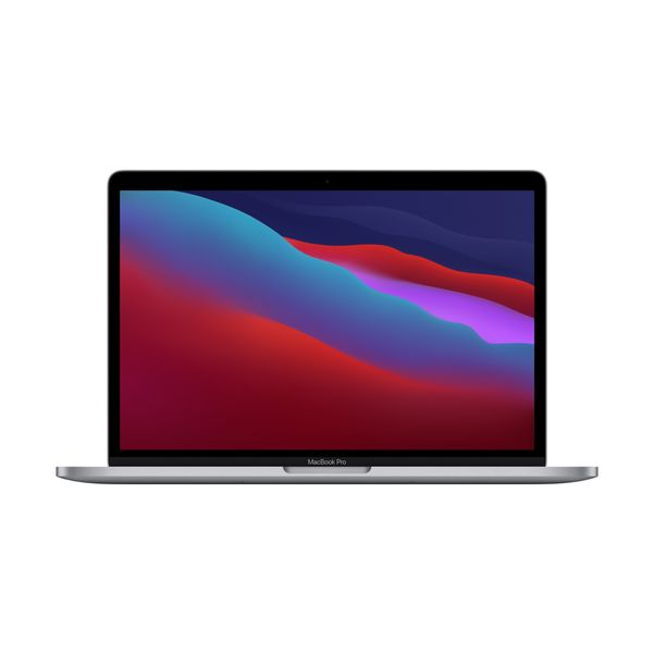 Apple MacBook Pro 13 M1 8-Core/16GB/256GB/8-Core GPU Space Gray