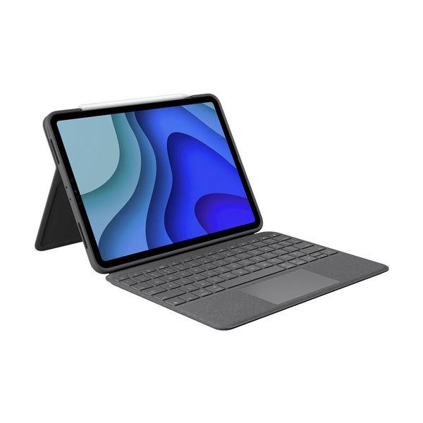 Logitech Folio Touch για iPad Air (4th generation)
