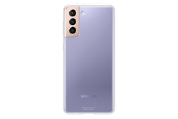 Samsung Galaxy S21+ Clear Cover Transparent