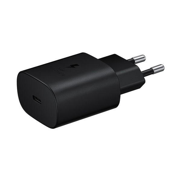 Samsung USB Type-C 25W Black